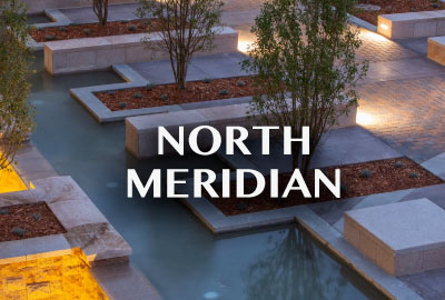 North Meridian New Homes and Building Lots for Sale